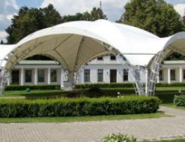 Арочные шатры Image galery