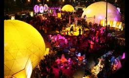Сферические шатры