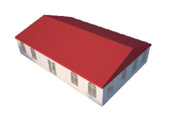 Для временных ангаров, гаражей, складов — Классические шатры Лого главная