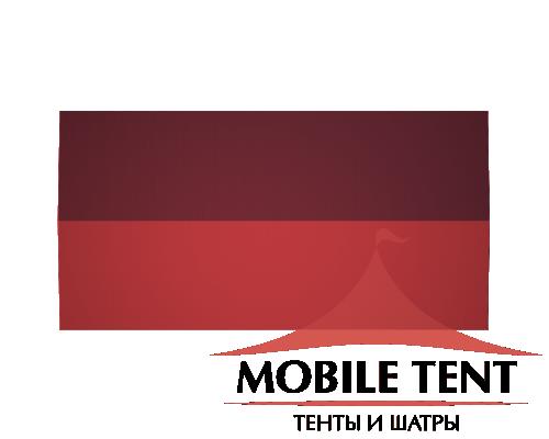 Тент большой 10х20 Схема 4
