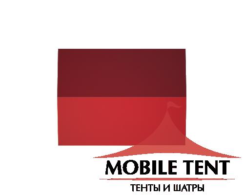 Классический шатёр 15х20 Схема 4
