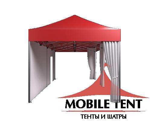 Мобильный шатёр Hard Prof 3х6 Схема 3