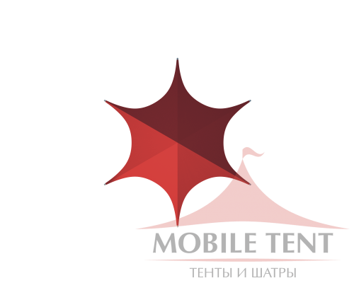 Шатёр Звезда (Диаметр 14 м) Схема 4