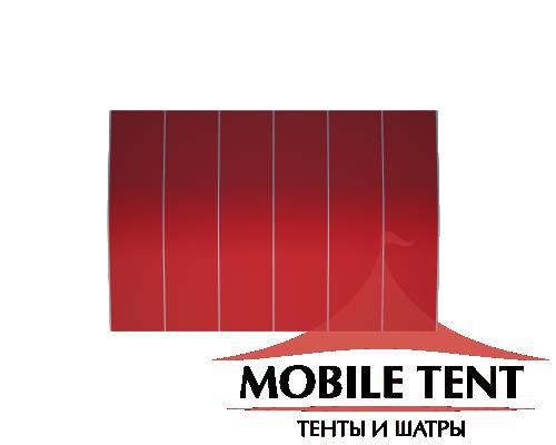 Шатёр для мероприятий 20х30 Схема 4