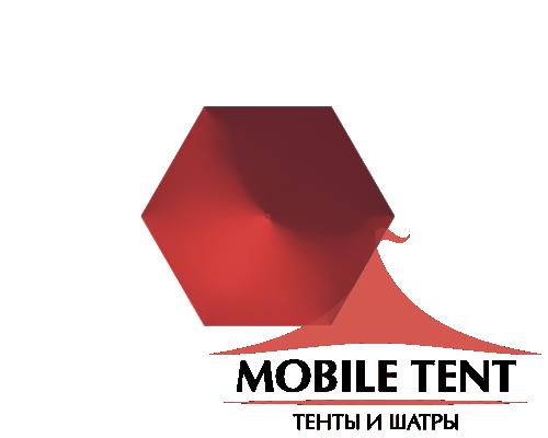 Шестигранный шатёр Стандарт (Диаметр 6 м) Схема 4