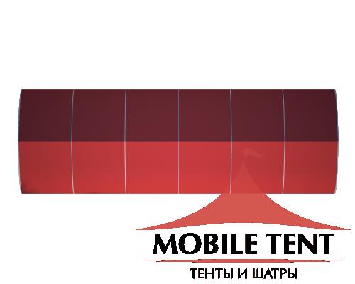 Тентовый ангар 10х30 Схема 4