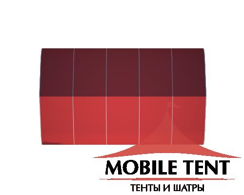 Тентовый ангар 15х25 Схема 3