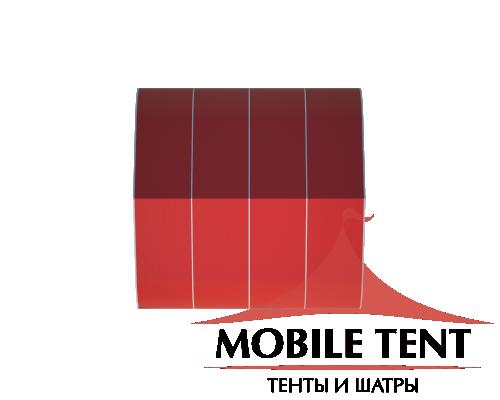 Тентовый ангар 20х20 Схема 4