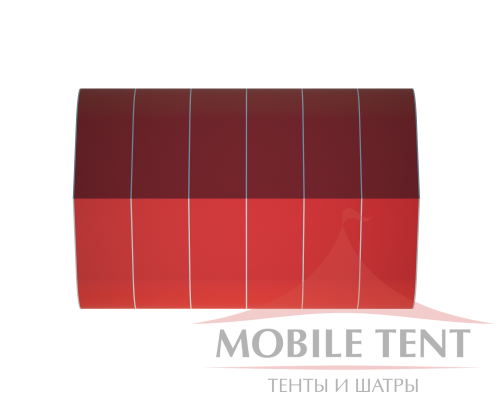 Тентовый ангар 20х30 Схема 4