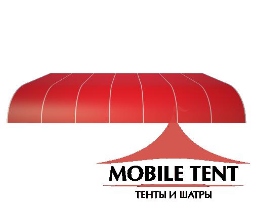 Тентовый ангар 25х35 Схема 3