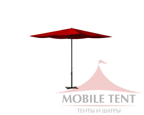 Зонт Desert 2х2 Схема 2