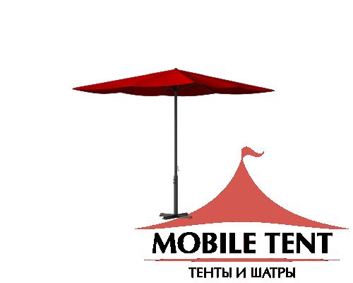 Зонт Desert 4х4 Схема 2