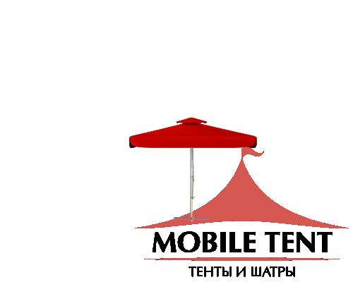 Зонт Premium 2х2 Схема 3