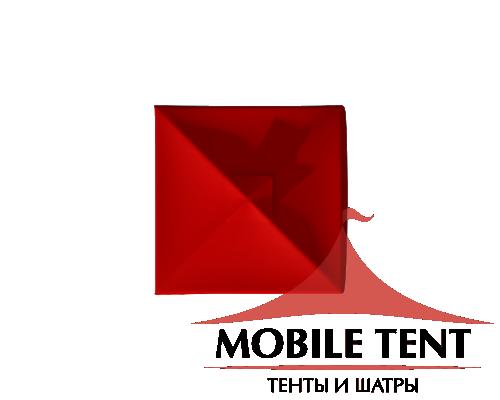Зонт Premium 4х4 Схема 5