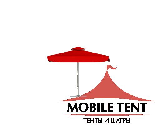 Зонт Premium 5x5 Схема 4