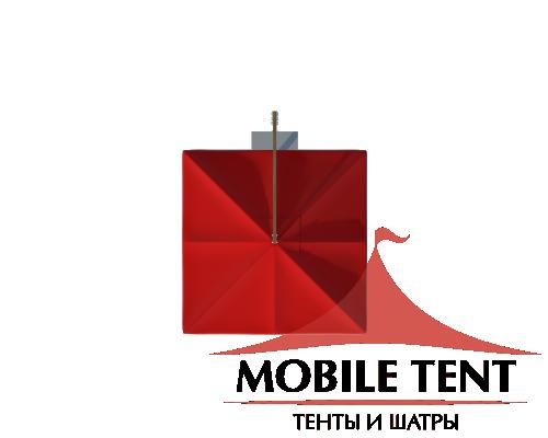 Зонт Premium Side 5x5 Схема 5