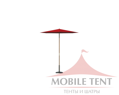 Зонт Standart диаметр 2 Схема 4