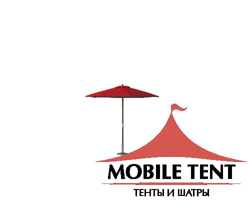 Зонт Standart диаметр 5 Схема 2