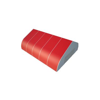 Тентовый ангар под мероприятие 20х25 Схема