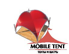 Арочный шатёр 5х5 — 25 м² Схема 4