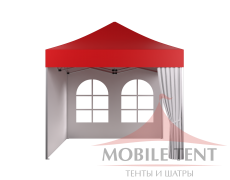 Мобильный шатёр Hard Prof 3х3 Схема 1