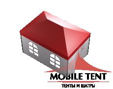 Мобильный шатёр Hard Prof 3х4.5 Схема 4