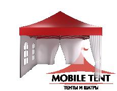 Мобильный шатёр Hard Prof 4х4 Схема 3