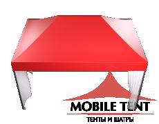 Быстросборные шатры трансформеры Prof 3х4.5 Схема