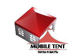 Мобильный шатёр Prof 4х4 Схема 4