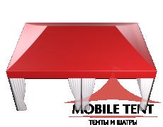 Мобильные шатры-трансформеры Prof 4х6 Схема