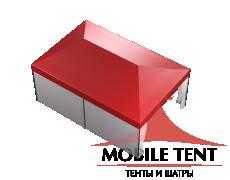 Мобильные шатры-трансформеры Prof 4х6 Схема 2