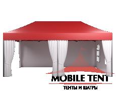 Мобильные шатры-трансформеры Prof 4х6 Схема 3