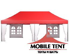 Мобильный шатёр Prof 4х8 Схема 1