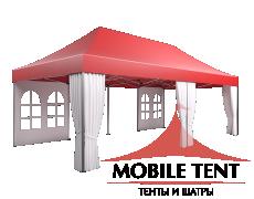 Мобильный шатёр Prof 4х8 Схема 2