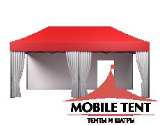 Мобильный шатёр Slim Prof 3х6 Схема 2