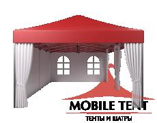 Мобильный шатёр Slim Prof 4х6 Схема 3