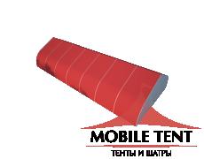 Тентовый ангар 15х35 Схема