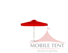 Зонт Premium 2х2 Схема 4