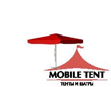 Зонт Premium 5x5 Схема 2