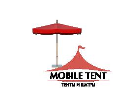 Зонт Premium Side 3х3 Схема 4