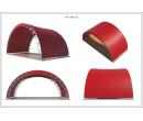Арочный шатер 10х5 - 50 м² Схема 5