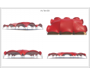 Арочный шатёр 30х20 — 600 м² Схема 4
