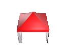 Мобильный шатёр Prof 4х4 Схема