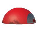 Сферический шатер диаметр 35 м Схема 3