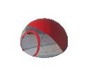 Купольный шатер диаметр 6 м Схема