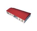 Шатёр для мероприятий 10х20 м Схема