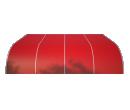 Тентовый ангар 20х20 Схема 3