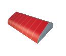Тентовый ангар 25х40 Схема